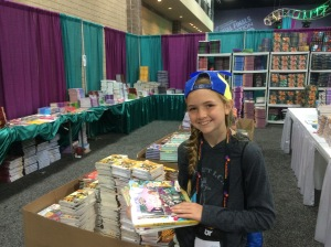 Wonderland Bookmakers-Emma