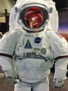 Wonderland Bookmakers in space