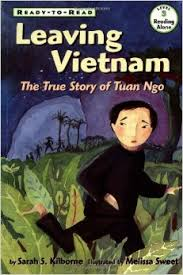 Leaving Vietnam cover