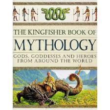 mythology around world