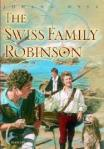 swiss famiy robinson cover