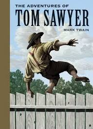 tom sawyer cover