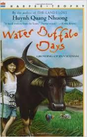 water buffalo cover