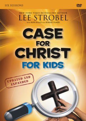 Case for Christ Kids Edition