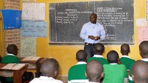 Jackson teaching