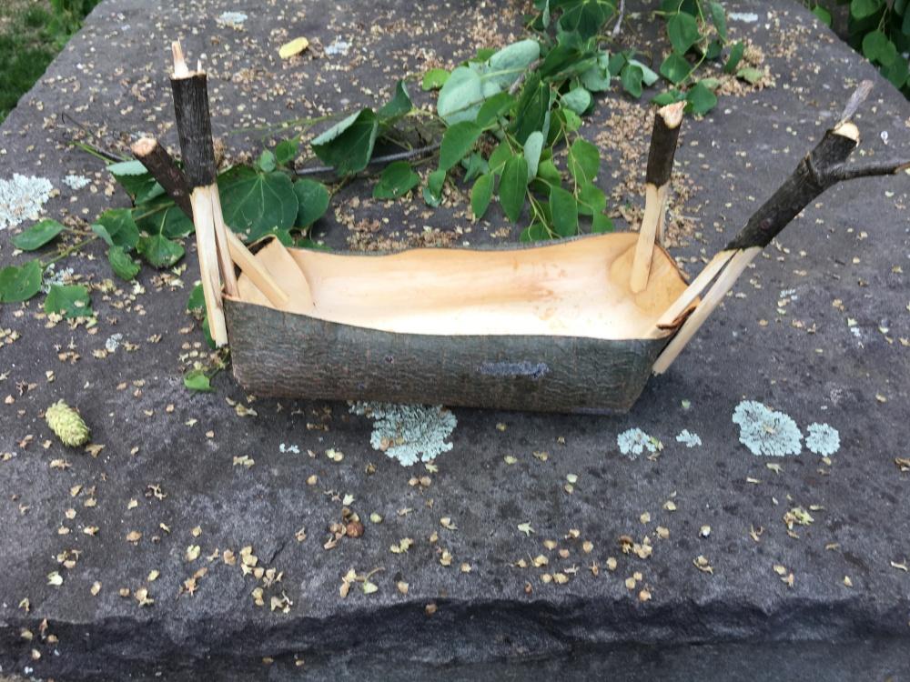 woodbin