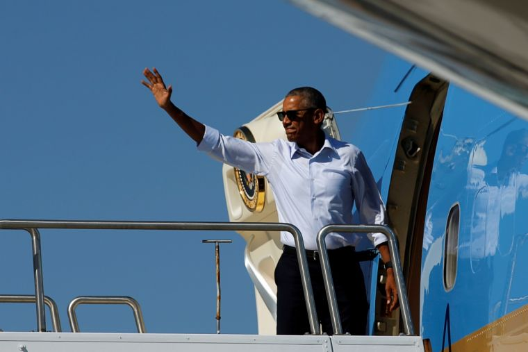 president-barack-obama-boards-air-force-one-in-nevada-to-depart-for-hawaii-on-his-way-to-tour-midway-atoll-and-attend-summits-in-laos-and-china-jonathan-ernst